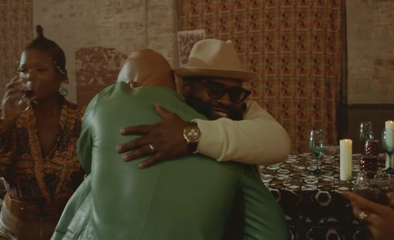 Common feat. Black Thought & Seun Kuti – When We Move (Video)