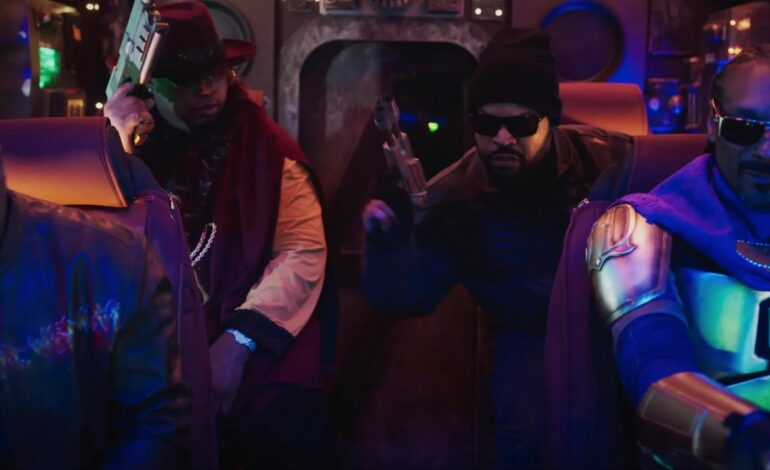 Snoop Dogg, Ice Cube, E-40 & Too $hort – Big Subwoofer (Video)