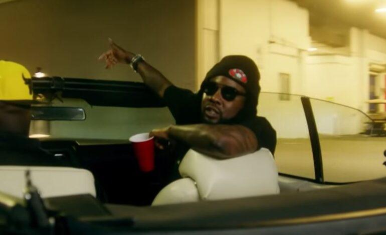 Wale feat. Yella Beezy & Maxo Kream – Down South (Video)