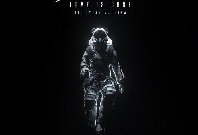 O Armin van Buuren remixάρει το 'Love Is Gone' από SLANDER