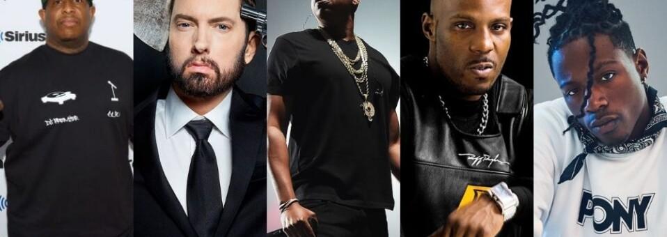 Τα καλύτερα Ηip Hop & R&B τραγούδια του 2020 (Θέσεις 100-51)