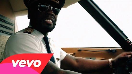 Video: 50 Cent – Pilot