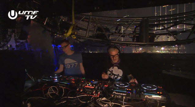 Above & Beyond feat. Alex Vargas – Blue Sky Action (Ultra Music Preview)