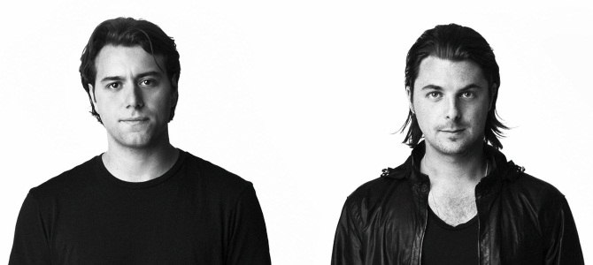Axwell & Ingrosso feat. Pharrell Williams – Dream Bigger