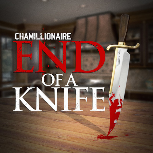 Chamillionaire – End Of A Knife