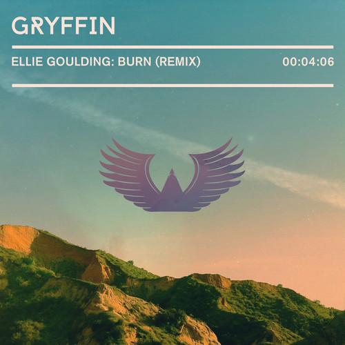 Ellie Goulding – Burn (Gryffin Remix)