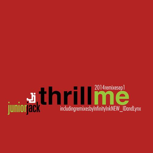 Junior Jack – Thrill Me (NEW_ID Remix)