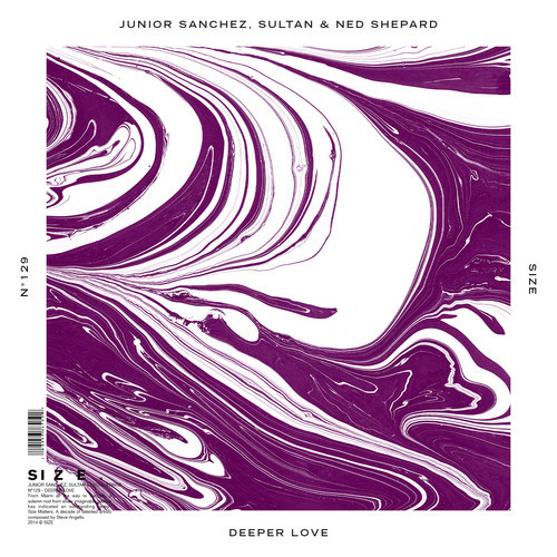Junior Sanchez & Sultan + Ned Shepard – Deeper Love (Preview)