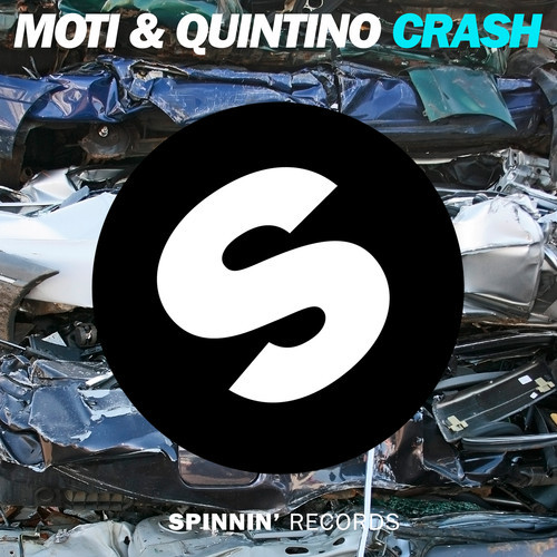 MOTi & Quintino – Crash (Preview)