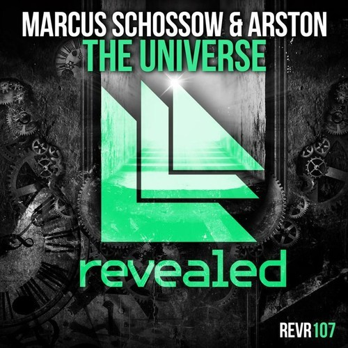 Marcus-Schossow-Arston-The-Universe-Preview