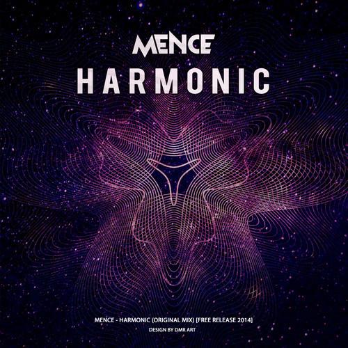 Mence – Harmonic (Original Mix)