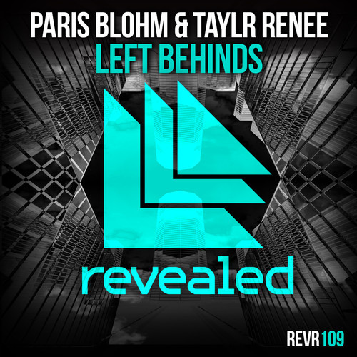 Paris-Blohm-Taylr-Renee-Left-Behinds-Teaser