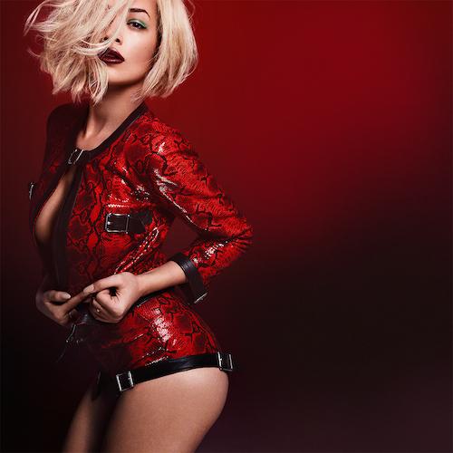 Rita Ora feat. Sage The Gemini – Are We Gonna Play
