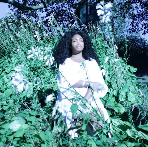 SZA feat. Kendrick Lamar – Babylon