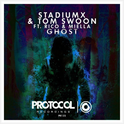 Tom Swoon & Stadiumx feat. Rico & Miella – Ghosts (RIP)