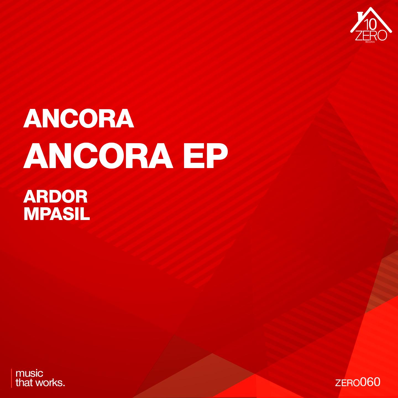 Ancora – Ancora EP
