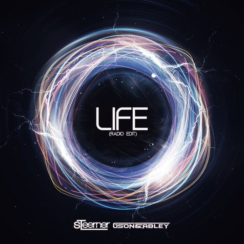 Steerner, Gson and Abley – Life (Radio Edit)