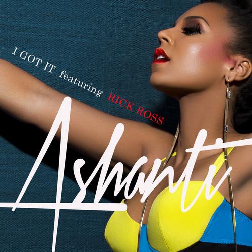 Video: Ashanti feat Rick Ross – I Got It