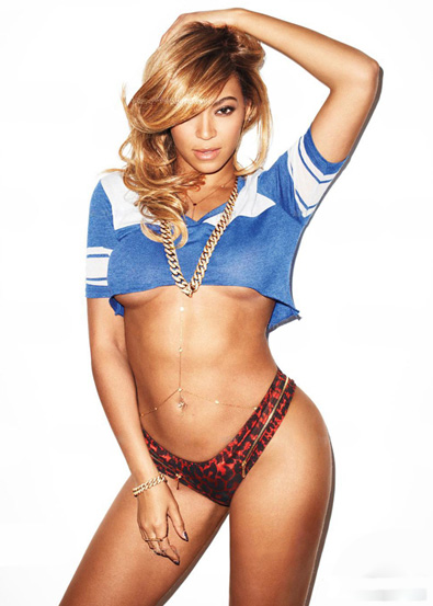 Beyonce feat. Nathaniel , Busta Rhymes – Partition (Remix)
