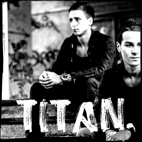 Blasterjaxx & Badd Dimes – Titan (Preview)