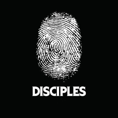 Disciples – Mercy (Marvin Gaye edit)