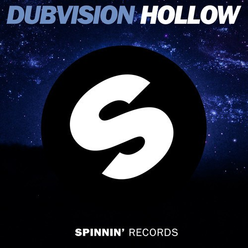 DubVision – Hollow (Official Lyric Video)