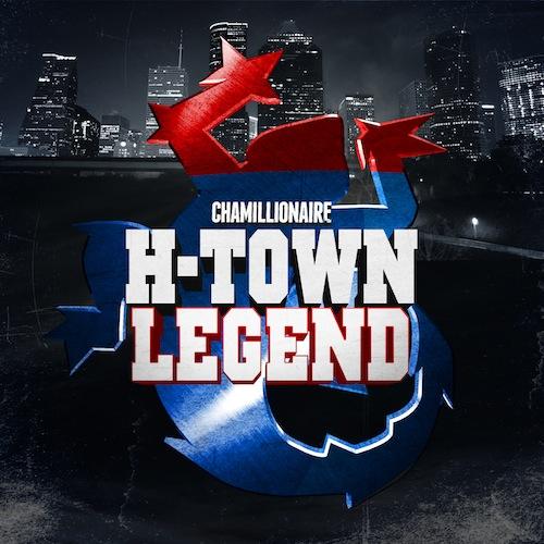 Chamillionaire – H-Town Legend