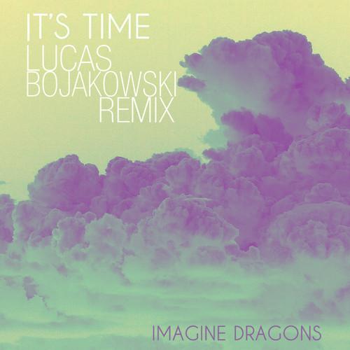 Imagine Dragons – It's Time (Jakko Summer Mix) (FREE DL)