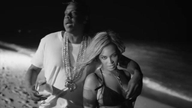 Video: Beyoncé ft. JAY Z – Drunk in Love