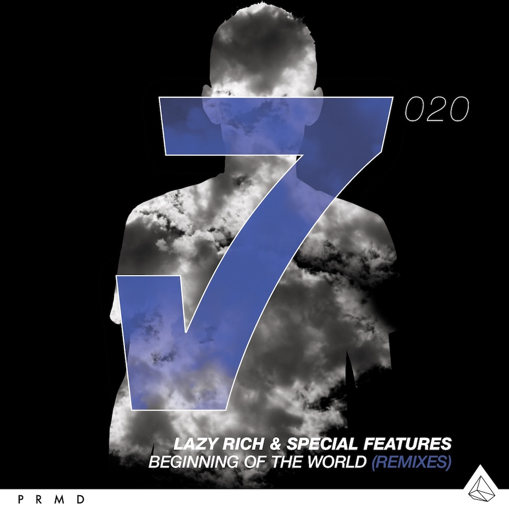 Lazy Rich & Special Features – Beginning Of The World (REMIXES)