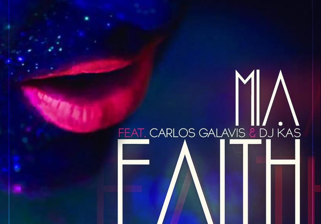 Video: MIA feat Carlos Galavis & DJ KAS – Faith