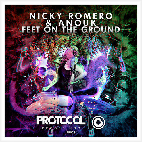 Nicky Romero & Anouk – Feet On The Ground (Official Preview)