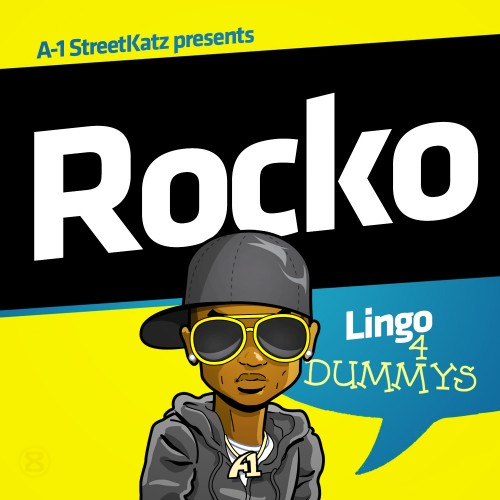 Rocko Ft T.I. – P.I.M.P.