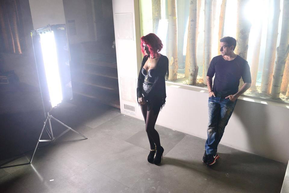 Video: Dino MFU feat. Shaya – I Wonder