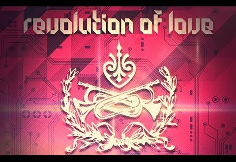 Shermanology – Revolution Of Love (Original Mix)