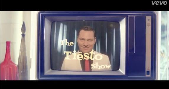 Video: Tiësto – Wasted ft. Matthew Koma
