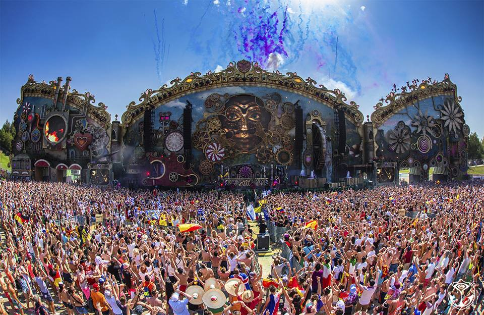 Tomorrowland 2014 (Official Aftermovie)