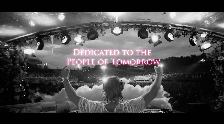 O Hans Zimmer ο συνθέτης του ύμνου του Tomorrowland!