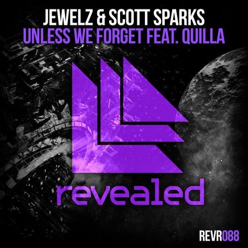 Video: Jewelz & Scott Sparks feat. Quilla – Unless We Forget