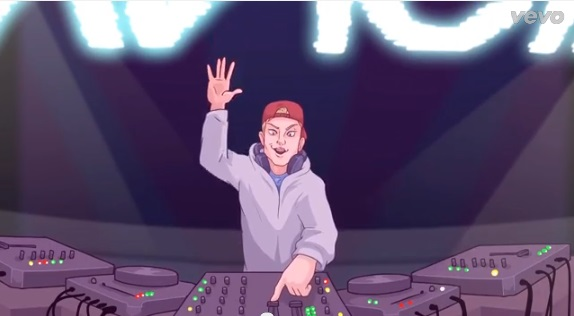 Video: Avicii – Wake Me Up (Avicii By Avicii)