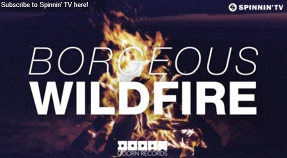 wildfire-borgeous